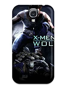 Chris Mowry Miller's Shop 5077000K73699481 Durable Defender Case For Galaxy S4 Tpu Cover(x-men)