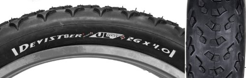 Origin8 Devist-8er UL Tires, 26 x 4.0