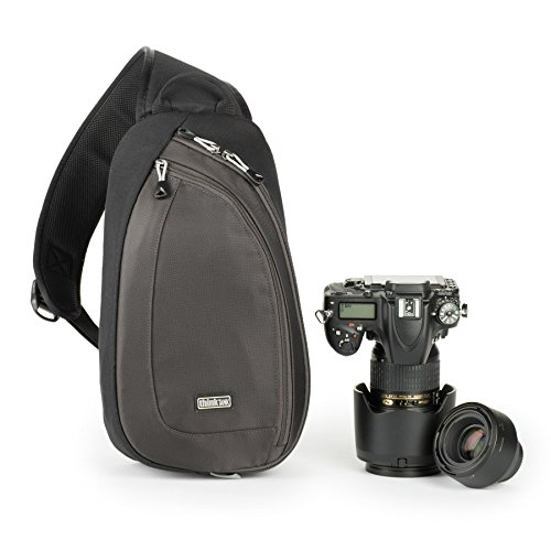 Think Tank Photo TurnStyle 10 V2.0 Sling Camera Bag - Charcoal