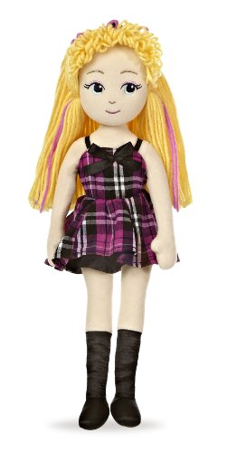 (Aurora World Sweet Lollies Doll, Chelsea, 13.5