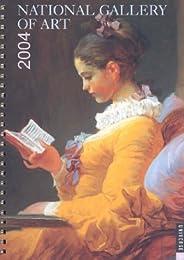 National Gallery of Art: 2004 Engagement Calendar