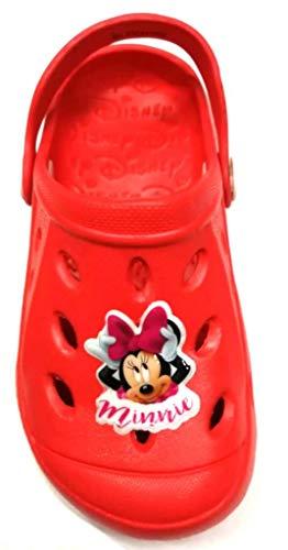 29 Arnetta Sintético 28 Pasos Para De Eu Zapatos Niña Rojo Primeros Fqwq6fz