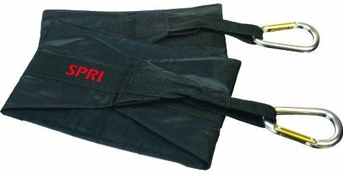 SPRI 05 58681 Hanging Ab Straps