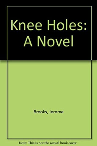 book cover of Knee Holes