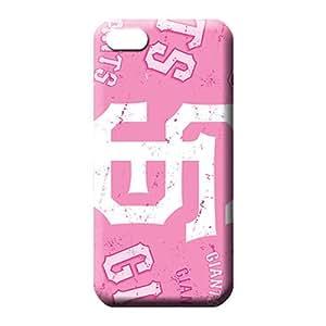 iphone 6plus 6p mobile phone skins Scratch-proof High High Grade san francisco giants mlb baseball