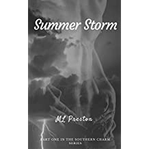 Summer Storm (Southern Charm Book 1)