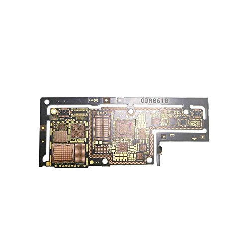 Motherboard Logic Board - VIPFIX Latest Bare Logic Motherboard Without IC component Phone PCB Motherboard Replacement Repair Tools for iPhone 8P X Motherboard Repair (8P)
