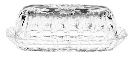 Marquis by Waterford Sheridan Covered Butter