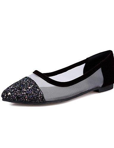 Tul tal de zapatos de mujer PDX Fw7qIfxOOy