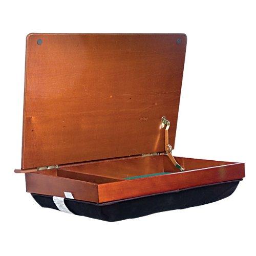 Old School Wooden Lap Desk