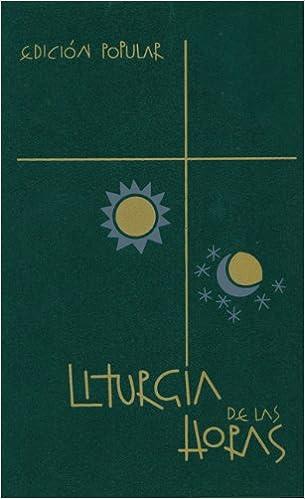 Liturgia de Las Horas: Edición Popular=Liturgia de Las Horas: Amazon.es: Various: Libros
