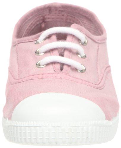 Chipie Josepe Fashion - Zapatillas sin cordones Rosa (Rosa (Rose antique))
