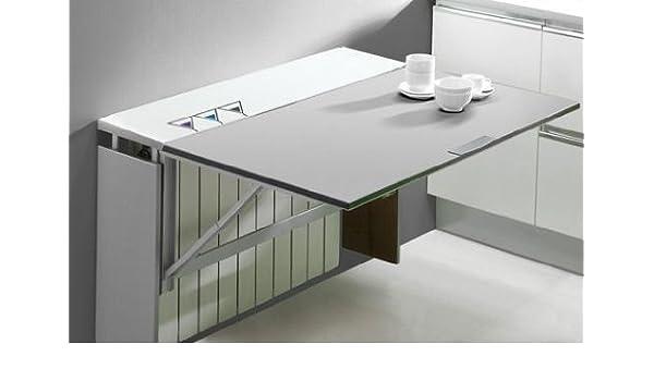 Mesa cubre radiador Single Radia, en un elegante acabado.: Amazon ...