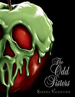Book Cover: The Odd Sisters: A Villains Novel