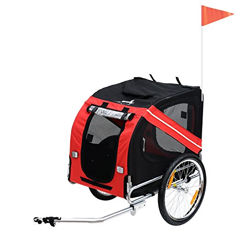 Bike Trailer And Stroller Reviews - 4