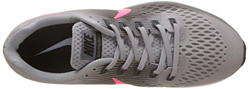 Zoom Running 006 Grey Chaussures Atmosphere Multicolore Race de Nike WMNS Air 34 Pegasus Femme qRBUER