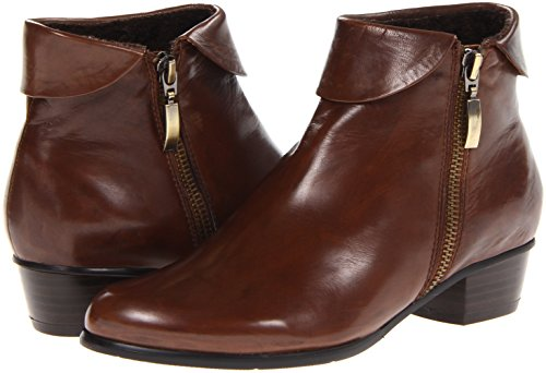 Spring Women's Step Brown Stockholm Boot XXvAqBw