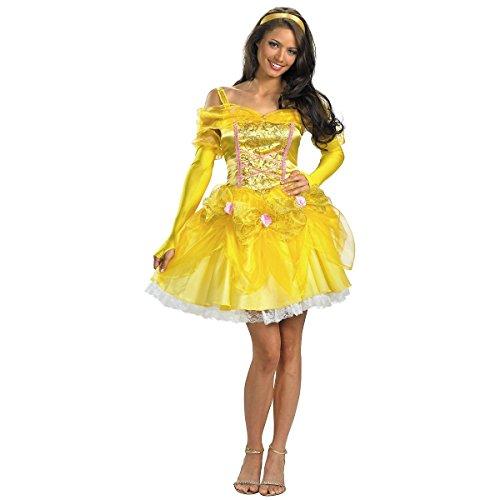 Sassy Belle Adult Costume - Medium -