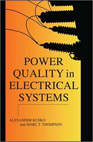 Power Quality Books Pdf