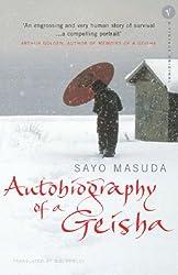 Autobiography Of A Geisha (Vintage Original)
