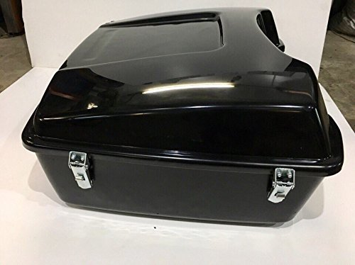 vn 900 saddlebags - 5