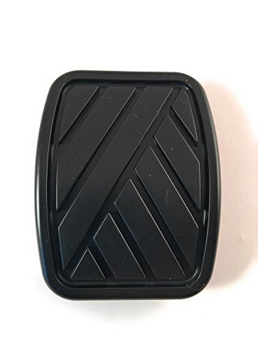 Genuine Suzuki 49751-58J00 - OEM Brake or Clutch Pedal Pad Samurai Swift Sidekick Vitara SX4 Kizashi
