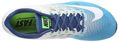 Blau Herren White Blue Zoom 9 Industrial Chlorine Blue Rage Nike Air Green Laufschuhe Elite ZYqxaaOp