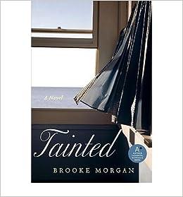 tainted morgan brooke