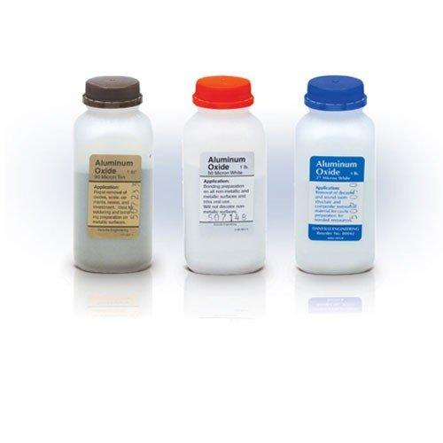 Danville DA-80042A Aluminum Oxide, 27 Micron Tan