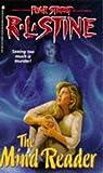 """Mind Reader (Fear Street)"" av R.L. Stine"
