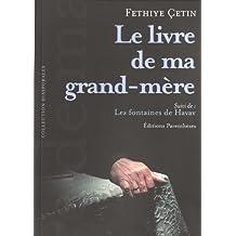 Livre de ma grand-mère (Le)