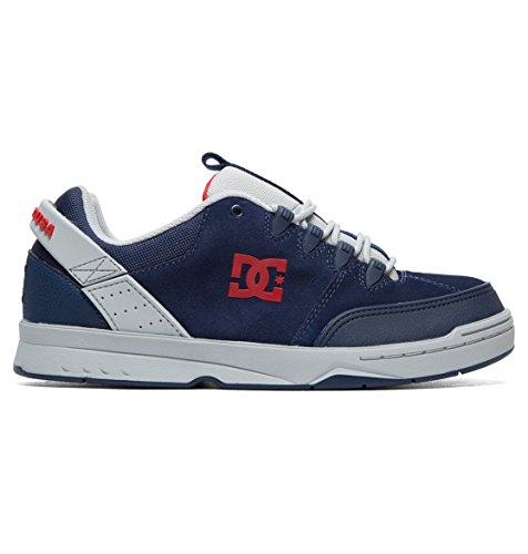 8 Syntax 7 41 Homme 5 Baskets EU US Shoes 5 UK Shoes DC Bleu FqgYwY