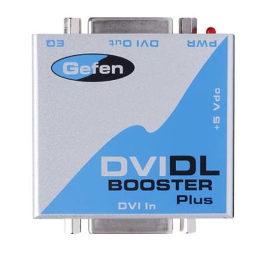 Gefen EXT-DVI-141DLBP DVI DL Booster PLUS (Dual Link) Gefen Dual Link