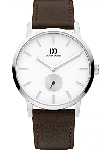 Danish Design Watch Stainless Steel IQ29Q1219