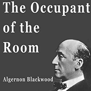 The Occupant of the Room Audiobook
