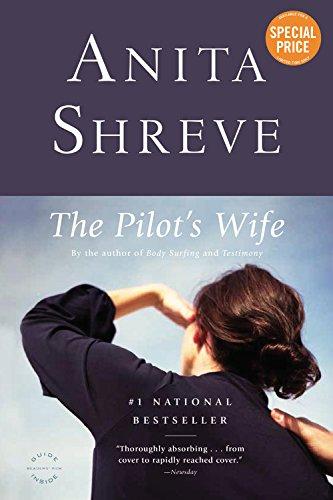 The Pilot's Wife by Anita Shreve