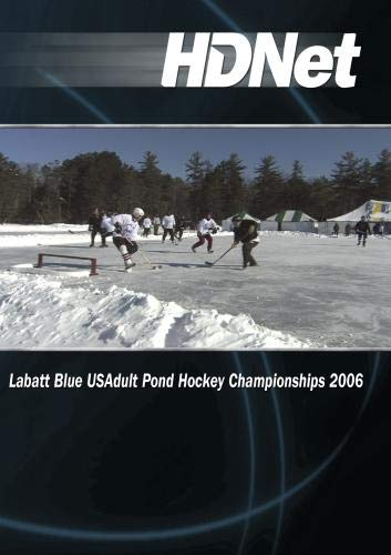 Labatt Blue USAdult Pond Hockey Championships 2006 for sale  Delivered anywhere in USA