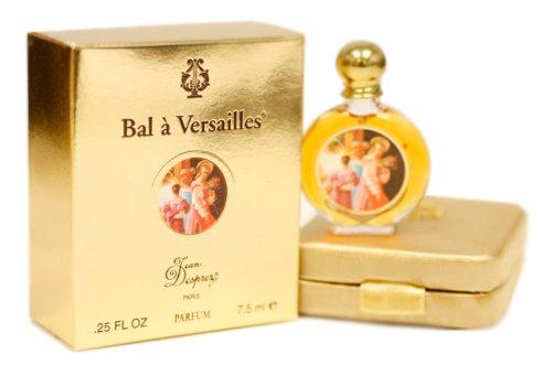 BAL A VERSAILLES by Jean Desprez Pure Perfume .25 oz