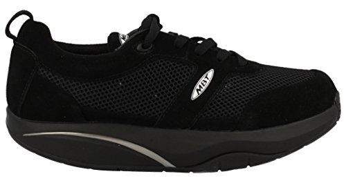 MBT Sneakers 400362-257 Anasa M Black