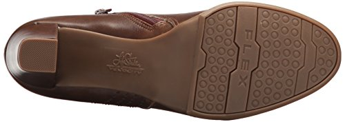Ankle Boot Levee LifeStride Womens Levee Womens Ankle LifeStride Tan 05qr0