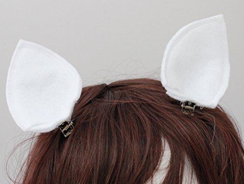 Rarity Mlp Costume (Rarity My Little Pony Ears Clip - Pony Clips - My little Pony Ears)