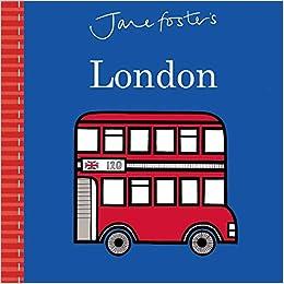 Jane Fosters London