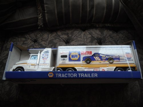 nylint tractor trailer - 3