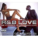 R & B Love-40 of Today's Sexie