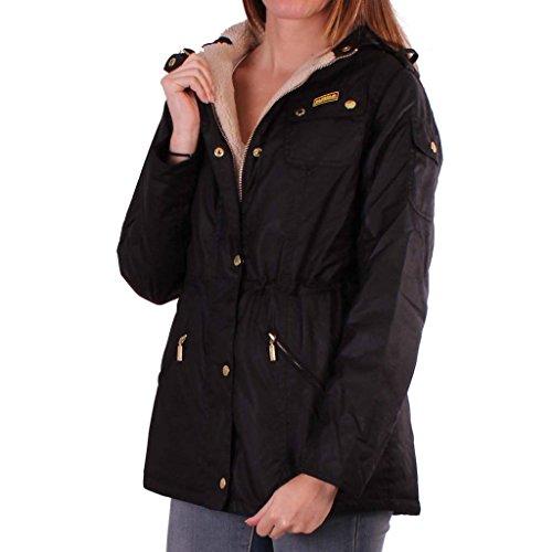 Mujer Negro Jacket Modelo Lwx0632bk71 Color Negro Marca Women Barbour xF8wpYTUn