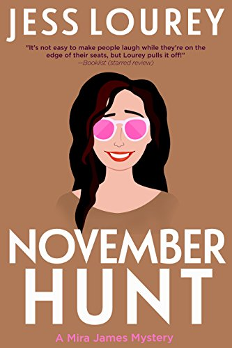 November Hunt (A Mira James Mystery Book 7)