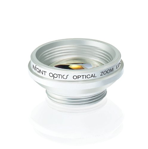 Infant Optics Optical Zoom Lens for DXR-8 (Replacement Component)