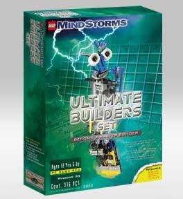 Lego Mindstorms Robotics Invention System - 6
