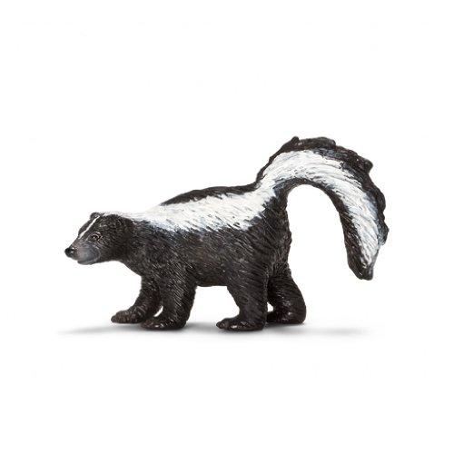 - Schleich Skunk Toy Figure