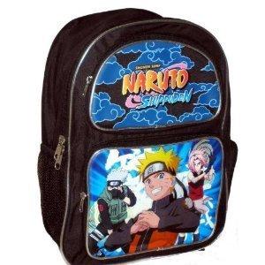 Shonen Naruto Shippuden Toddler Backpack product image